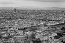 Paris d'en haut